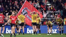 NZ Govt backs Crusaders name change talks
