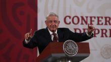 López Obrador se queda solo en su negativa a reconocer a Biden