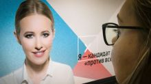 Five things to know about Kremlin candidate Ksenia Sobchak