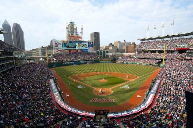 Believeland Ball - A Cleveland Indians Fan Site - News ...