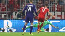Bayern schlägt Anderlecht: Viel Krampf, wenig Klasse