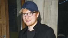 Ed Sheeran's dad refused to believe Princess Beatrice cut his son with royal blade