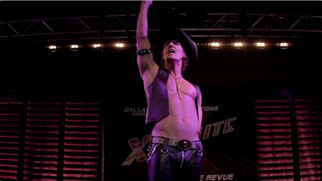 MTV Movie Award Preview: 'Magic Mike'