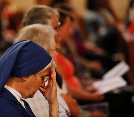 Two Arrested in France Over Murder of Priest