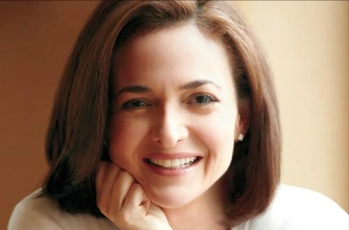 Sheryl Sandberg, COO of Facebook, live at D11