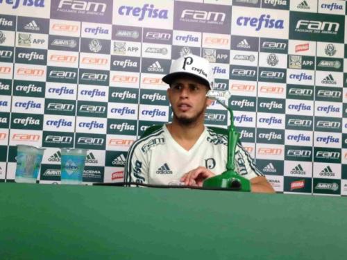 'Se não ganharmos a Libertadores, será um fracasso', diz Guerra