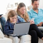 Family digital detox: How to go tech-free this Christmas without going crazy