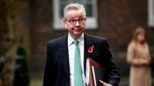 England's hospitals could be overwhelmed without new tier system - minister