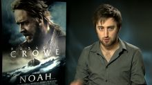 Russell Crowe: Jor-El not in Batman vs. Superman (Exclusive)