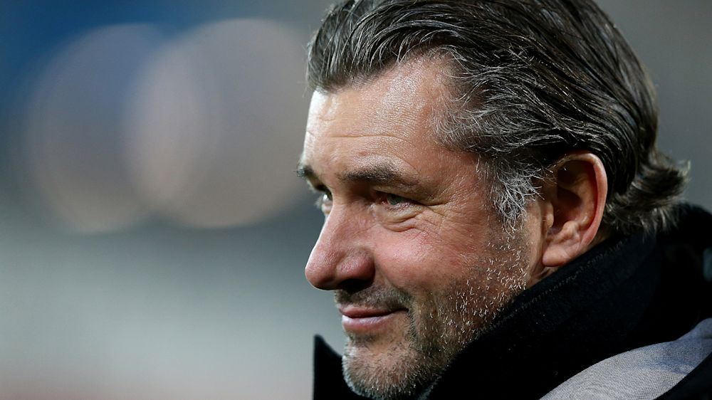 """Borussia Dortmund: Bundesliga hat für Zorc """"höchste Priorität"""""""