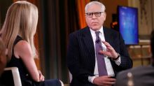 Carlyle's David Rubenstein on why Republicans just might win the mid-terms