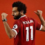 Salah can win at the highest level with Liverpool, says Klopp