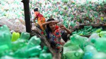 """""""La plus grande usine de recyclage du monde"""", une chimère face à la crise du plastique"""