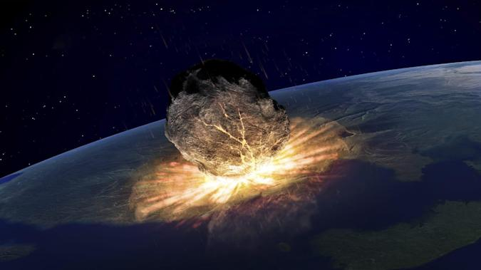 NASA forms planetary task force against asteroid threats
