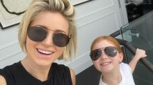 Roxy Jacenko defends buying $85k car for nine-year-old Pixie