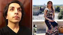 A transgender woman on coming out to her Pakistani family: 'Words like transition don't exist in Punjabi'