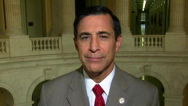 Issa's 'Fast and Furious' disappointment