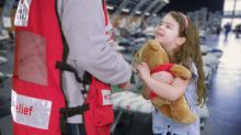 Build-A-Bear® And American Red Cross Partner To Give Thousands Of Furry Friends To Children Of Families In Crisis In 2019