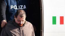 Battisti trasferito in Alta sicurezza con i  terroristi islamici