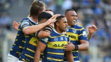 Jennings re-signs with Eels for two years