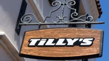 Tilly's (TLYS) Q3 Earnings Beat Estimates, Revenues Rise Y/Y