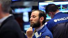 Futures point to lower open on Wall Street; earnings in focus
