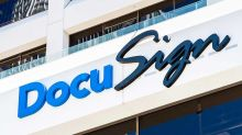 DocuSign Earnings Top Estimates, Revenue Outlook Above Expectations