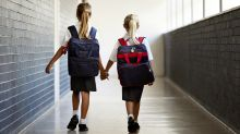 Schools may ban kids from having best friends — and it's not the worst idea