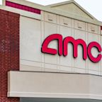 AMC Entertainment surges on NY theaters reopening
