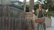 'Flaked': Will Arnett Cycles Through a Low-Key Comedy