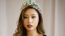 Miss Michigan stripped of title over 'offensive' social media posts