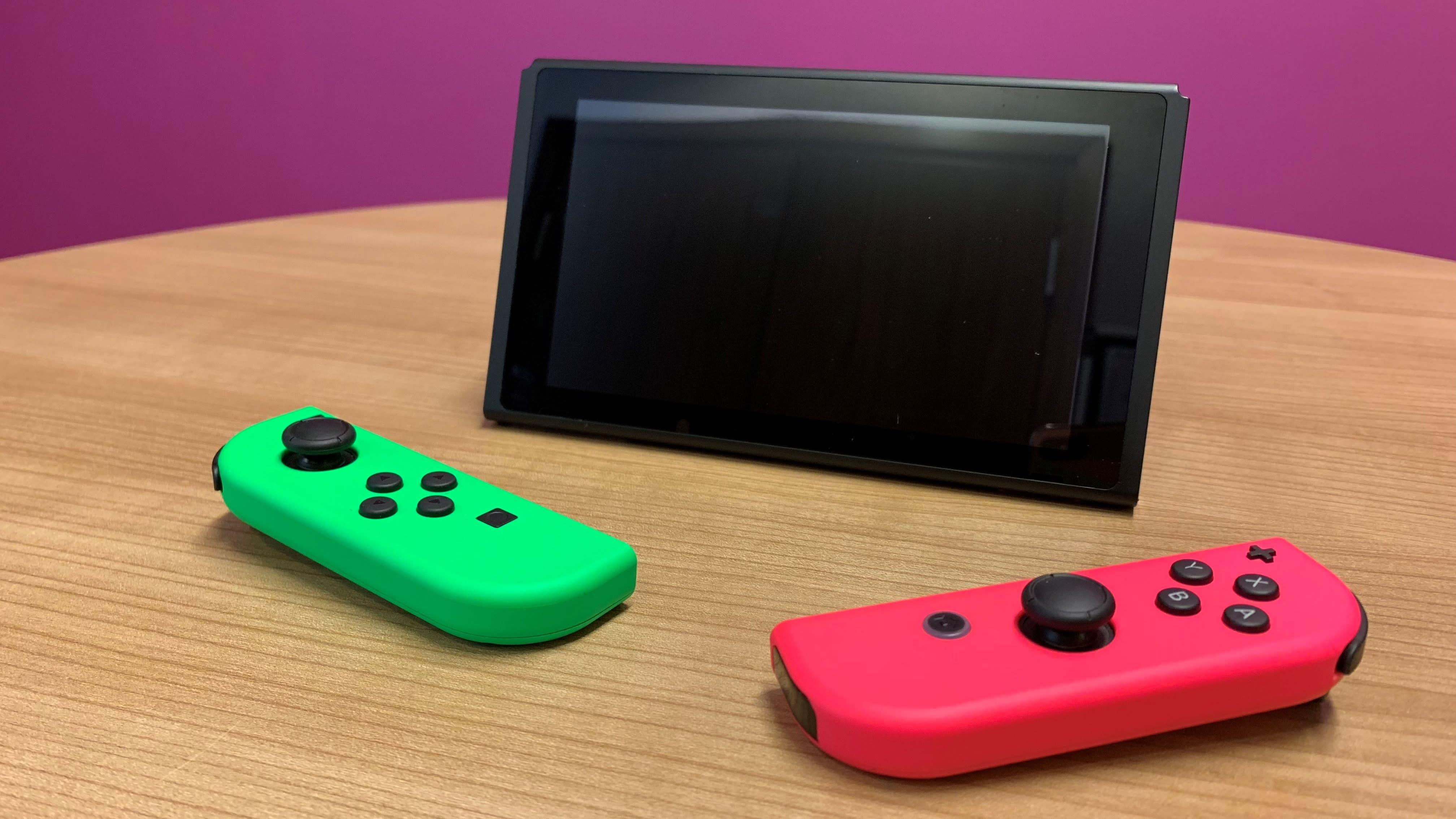 Nintendo Says Switch Console Shipments Delayed By Coronavirus