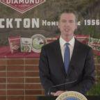 "California Coronavirus Update: Governor Gavin Newsom Says State Has A New COVID Hot Spot, Deploys ""Strike Teams"""
