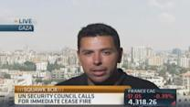 Death toll in Gaza tops 500 Palestinians