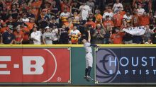 Aaron Judge steals an Astros homer with phenomenal Game 7 catch