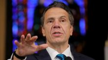 Cuomo Defends Trump against 'Unprofessional' and 'Really Biased' Media