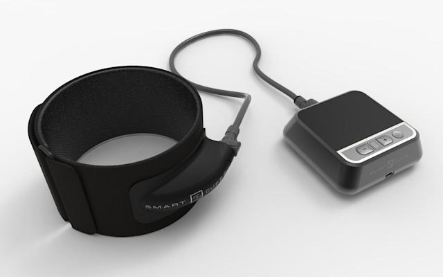 SmartTools' updated weight lifting cuffs are cheaper and more durable