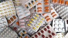 Asia produce la mayoría de ingredientes de medicamentos genéricos