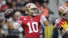 Garoppolo volverá a la titularidad de los 49ers