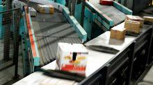 Coronavirus wipes up to 70 million euros off Deutsche Post's February earnings