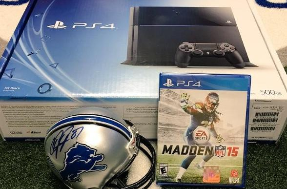 EA Sports to send prizes to cheated junior Lions fan