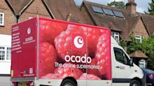 Ocado becomes first large grocer to warn of 'missing items'