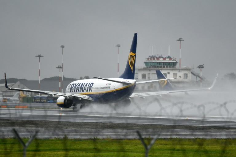 Ryanair, Europe's second-largest airline by passenger numbers, has been  forced to cancel 20,000 flights through to March because of pilot  scheduling ...