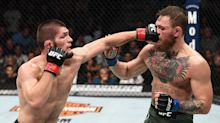 Golds and Goals sports moments: UFC's huge black eye