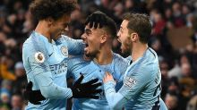 Jesus shines as City regain top spot, Eriksen fires Spurs