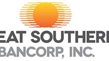 Great Southern Bancorp, Inc. to Hold 32nd Annual Meeting of Stockholders