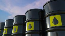 Oil Prices Turn Lower On Surprise U.S. Stockpile Gain; Production Up