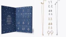 M&S launches £19.50 jewellery advent calendar