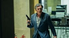 War of the Worlds' Gabriel Byrne: 'Empty streets have new significance now' (exclusive)