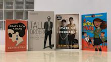 5 Singapore books from 2018 that made the news